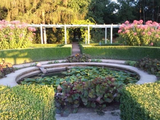 Marzahner Garten