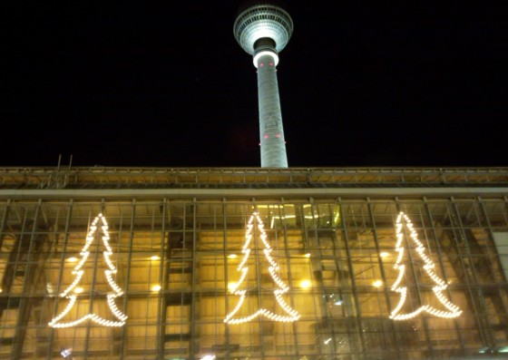 am Alexanderplatz